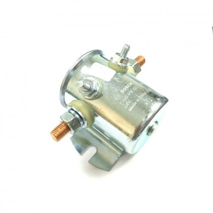 F042010222 Bosch Starter Relay Service Part Solenoid Switch