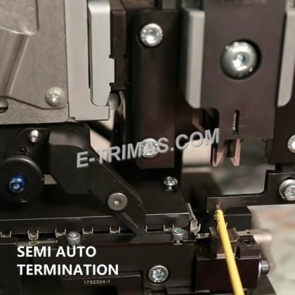 Toyota Hiace Prado Hilux Turbo Diesel Engine Starter Motor Socket Connector