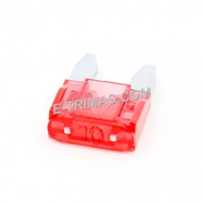 Mini Blade Fuse OEM Toyota Honda Nissan Car Plug In Fuse (10PCS)