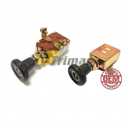 EN712000 Epina Thailand Push Pull Head Lamp Switch JK106