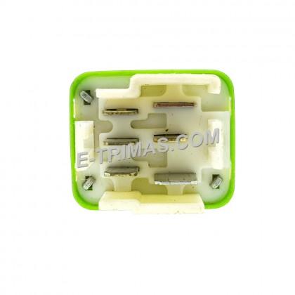 88263-24030 Genuine Toyota ABS Relay 056700-9800