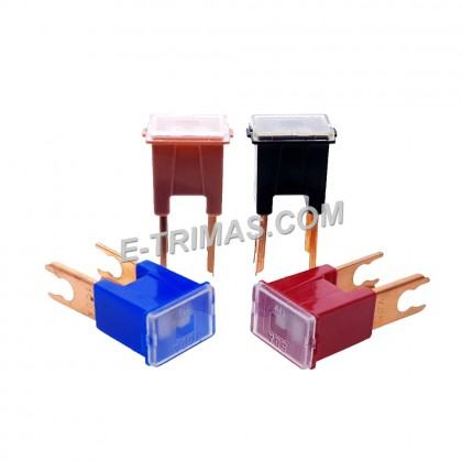 MY Series Car Auto Fuse 30A 40A 50A 60A 80A 100A 120A