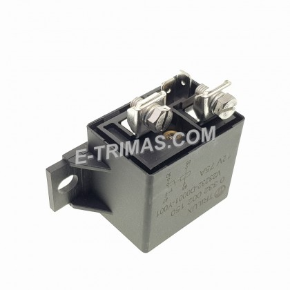 0332002150 Bosch Type Starter Relay V23232-D0001-Y001 Normal Open 75A Power Relay