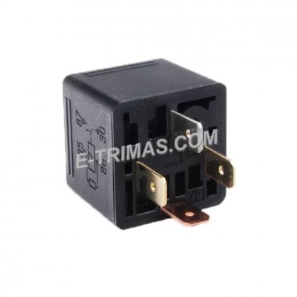 0332019103 GENUINE Bosch Multipurpose Relay 4 Pin 40A 12V