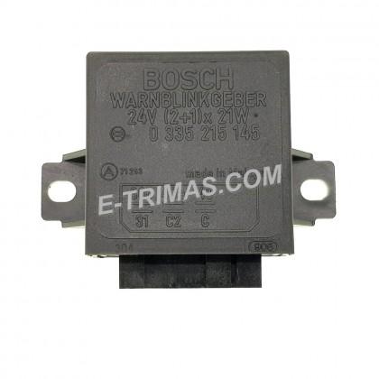 0335215145 Bosch Relay Flasher Unit
