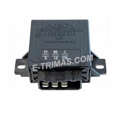 0335320016 Bosch Wiper Relay 24V
