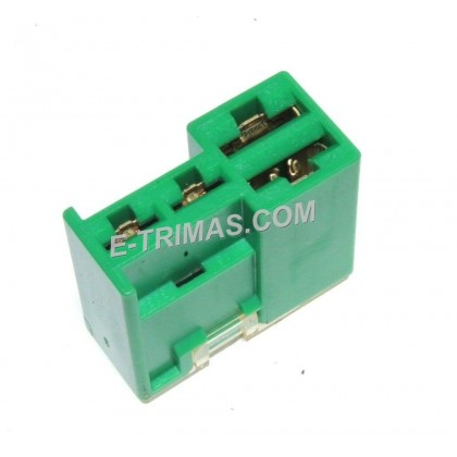 Nissan Main Fuse Link 40A/40A/40A Block Cooler Fan Ignition
