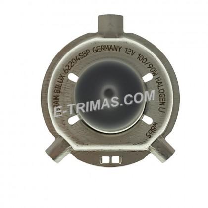 62204SBP Osram ORIGINAL H4 P43T 12V Super Bright Premium 100/90W (1PC)