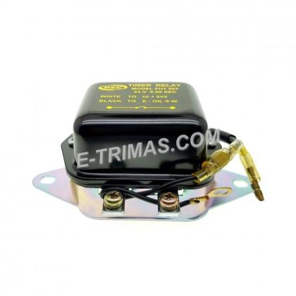TR-993 REC Thailand Timer Relay 24V PHT993