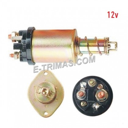 SS-023 Solenoid Switch Electrical Starter