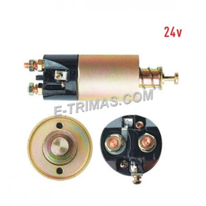 SS-155 Solenoid Switch Electrical Starter