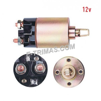 SS-1503 Solenoid Switch Electrical Starter