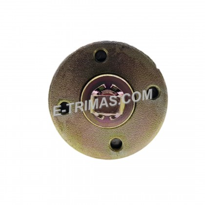 SS-1504 Solenoid Switch Electrical Starter