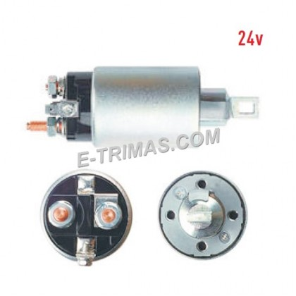 SS-1516 Solenoid Switch Electrical Starter