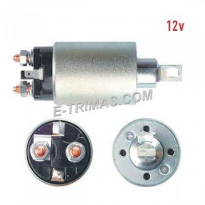 SS-1520 Solenoid Switch Electrical Starter