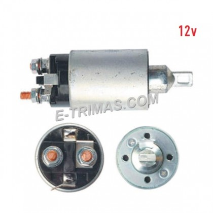 SS-1524 Solenoid Switch Electrical Starter