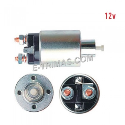 SS-1528 Solenoid Switch Electrical Starter