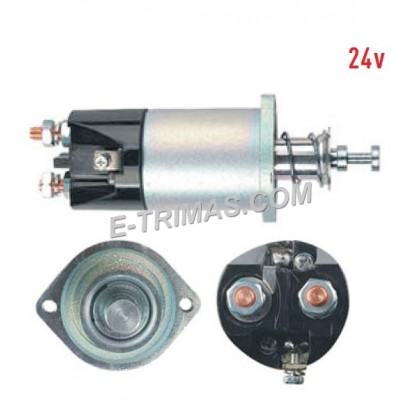 SS-1540 Solenoid Switch Electrical Starter
