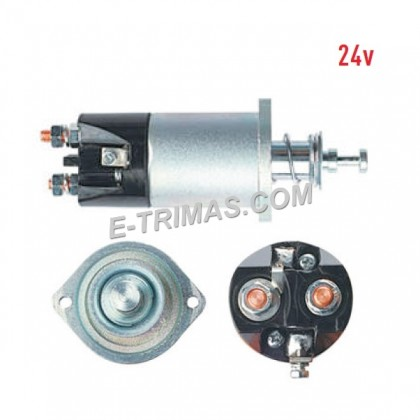 SS-1541 Solenoid Switch Electrical Starter