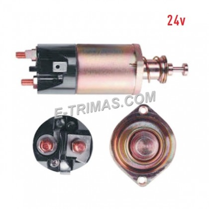 SS-1542 Solenoid Switch Electrical Starter