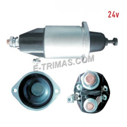 SS-1544 Solenoid Switch Electrical Starter