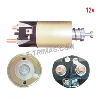 SS-1547 Solenoid Switch Electrical Starter