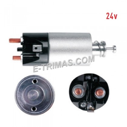 SS-1548 Solenoid Switch Electrical Starter
