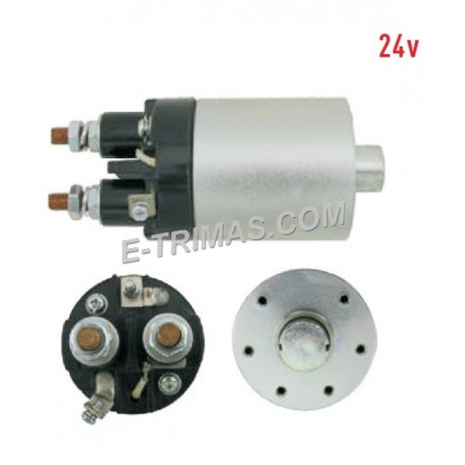 SS-1562 Solenoid Switch Electrical Starter