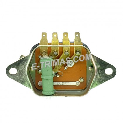 AVR-613 New-Era Type Voltage Regulator 24V Isuzu
