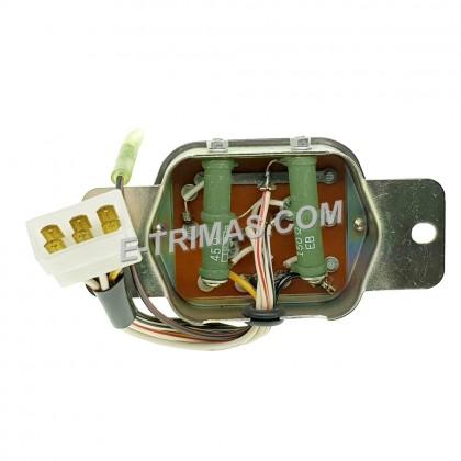 AVR-712 New-Era Type Voltage Regulator 24V Nissan