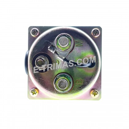 SS-145 Solenoid Switch Electrical Starter