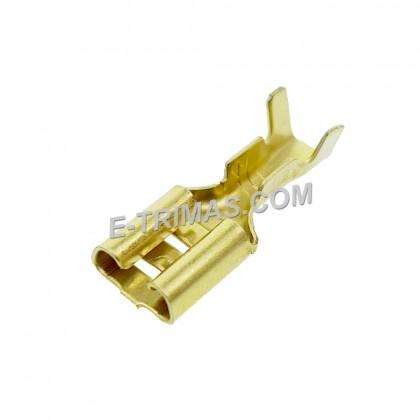 HX1972 HX1192 Automotive Non Insulated Terminal Cable Lug Wire Clip