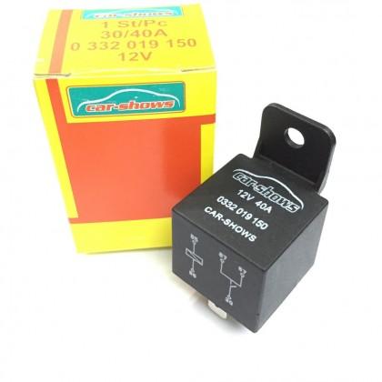 0332 019 150 / 0332 019 203 5 Pin Car Bosch Relay 40A 87 12V 24V (5PCS)