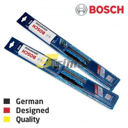 Bosch Advantage Wiper Perodua Axia Bezza Nissan Almera Toyota Avanza