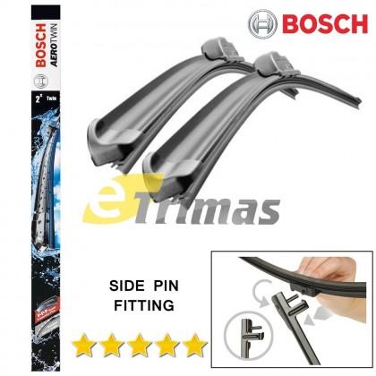 Bosch Aerotwin Wiper Blade Mercedes Benz C Class E Class (1SET)