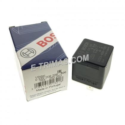 0332209206 Robert Bosch Automotive Miniature Main Current Relay 24V 87a