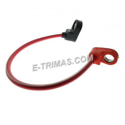 Battery Charging Loop Cable Easy Charger Standard Terminal Battery