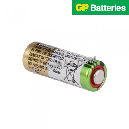 29A Genuine GP L822 Car Remote Control Alarm Alkaline Battery