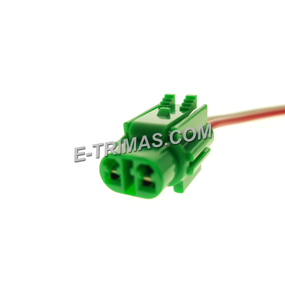 Perodua Kancil Distributor Automotive Socket Connector
