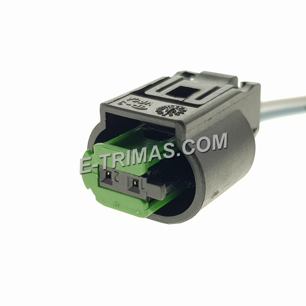 Nissan Slyphy ABS Sensor Socket Connector