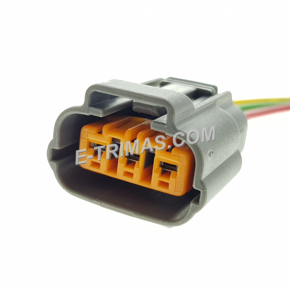 Nissan Almera Murano Teana X-Trail Slyphy Latio Ignition Plug Coil Socket Connector