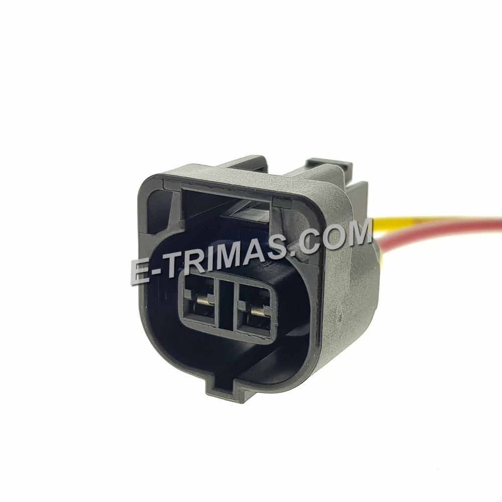Toyota Speed Oxygen FICD Air Flow ABS CAM Sensor Socket Connector