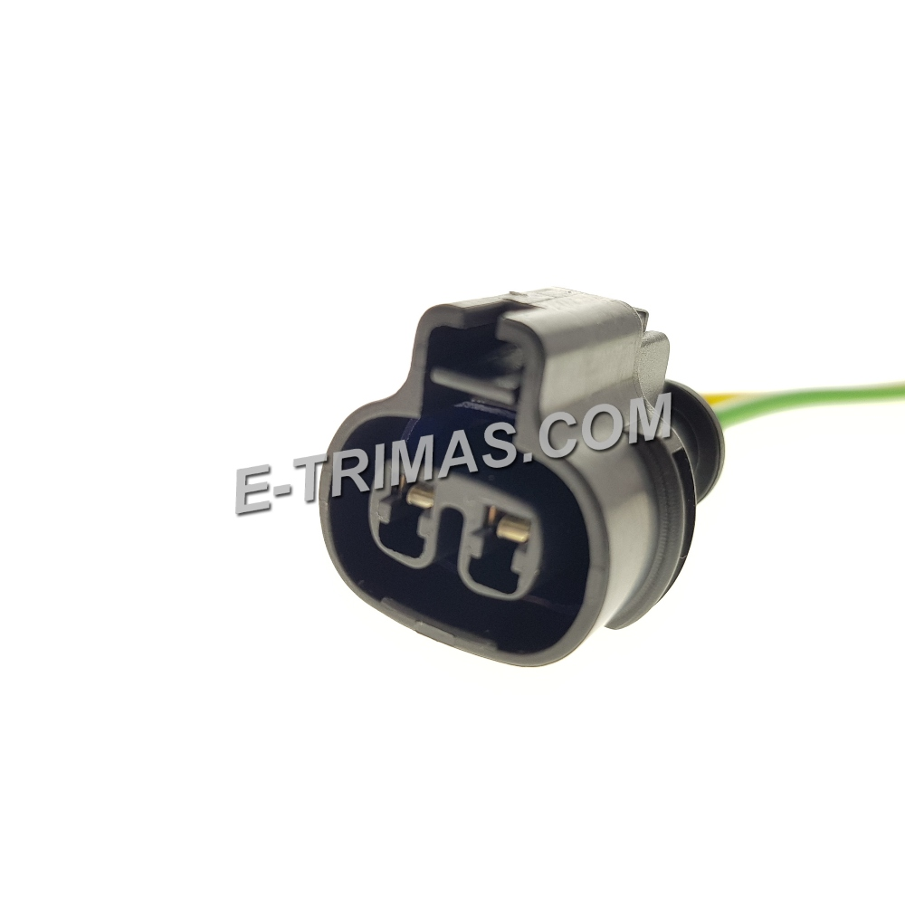 Toyota 4AGE Gearbox Reverse Switch Socket Connector