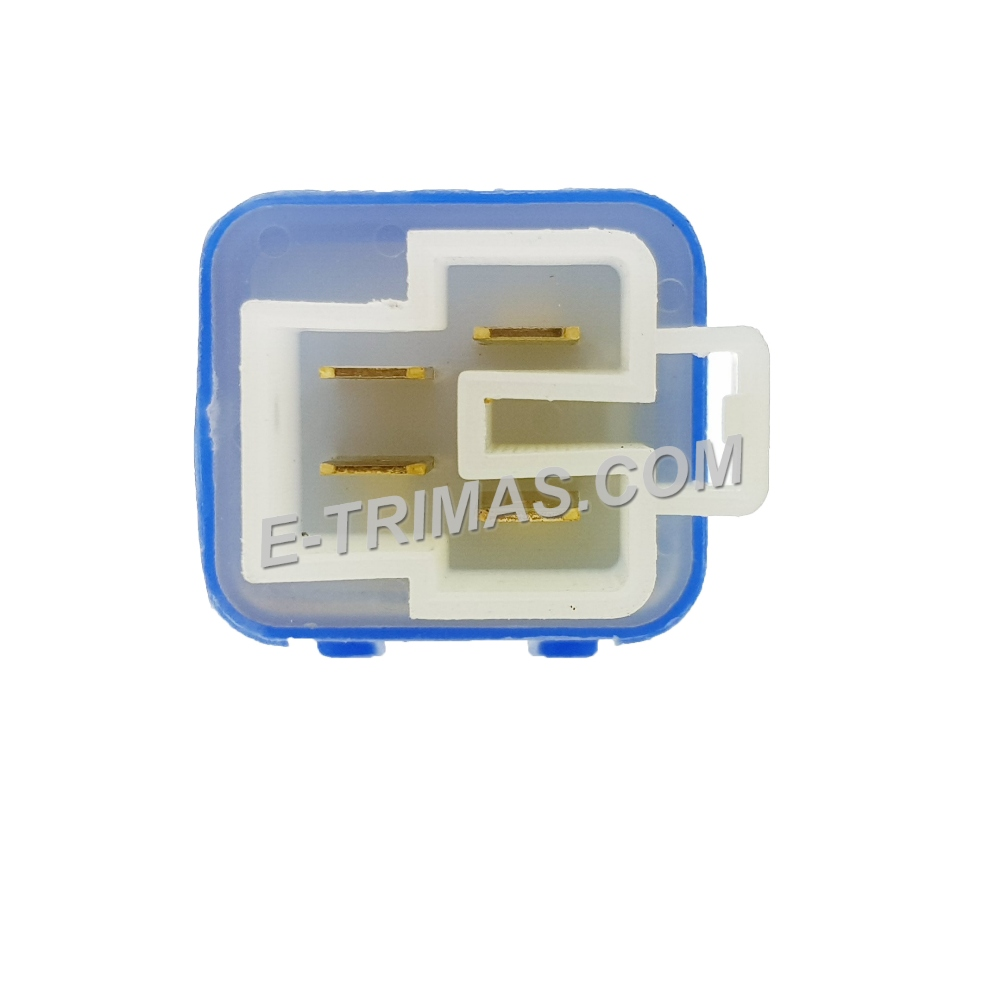 25230-C9970 Nissan OE Fuel Injection Relay Replacement
