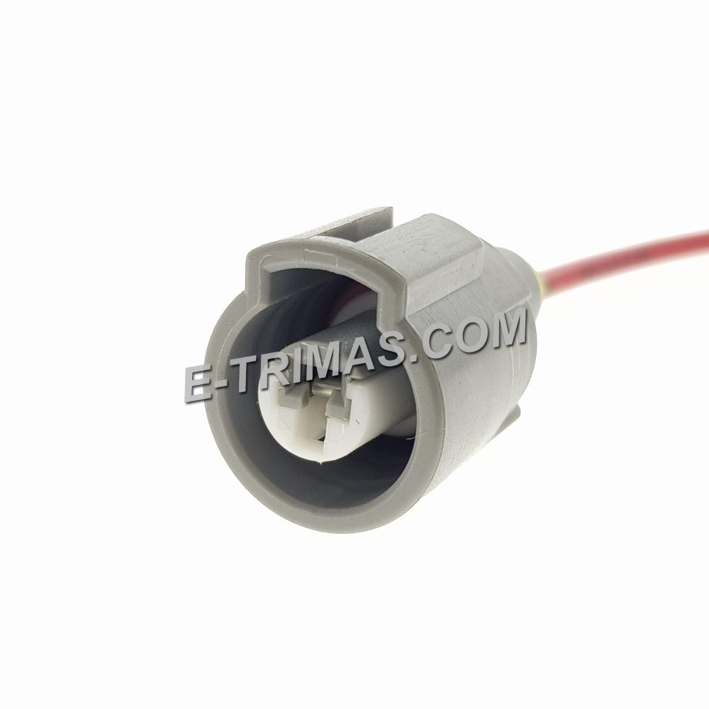 HX-83176-FM 1 Pin Automotive Socket Connector