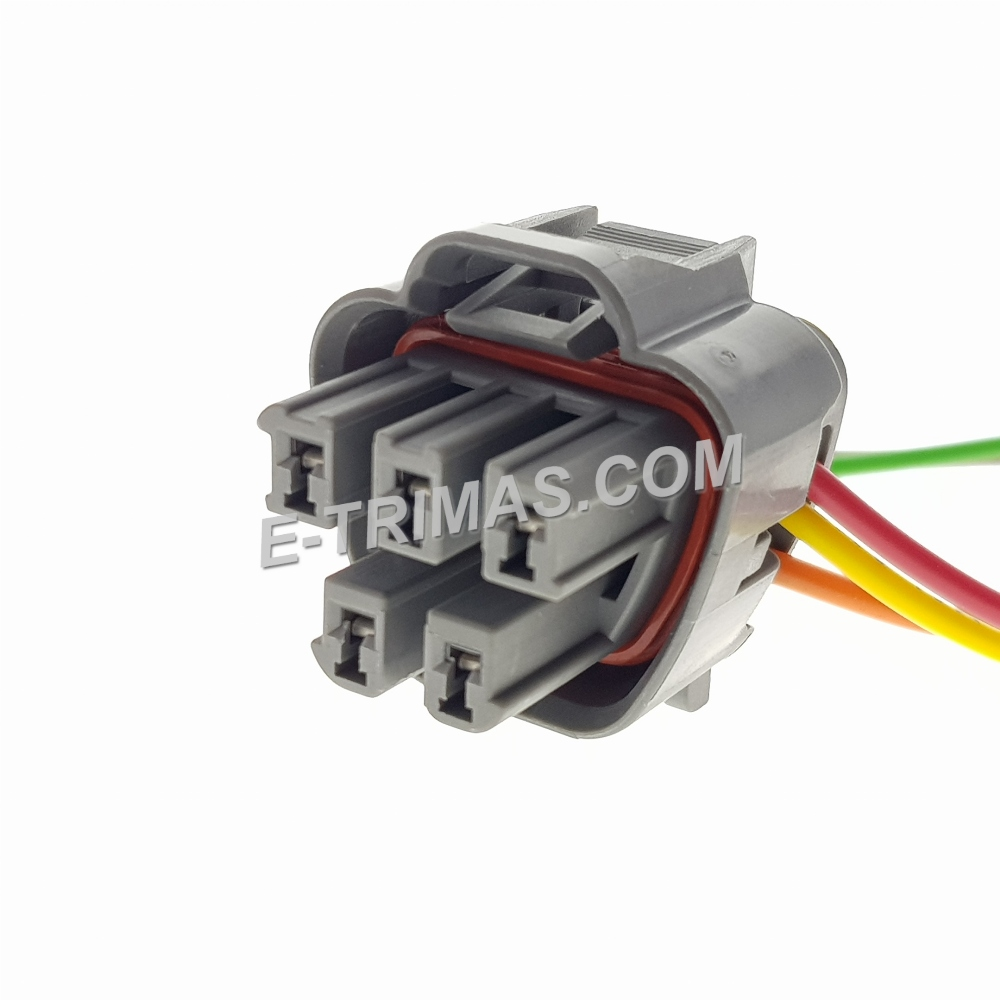 5 Pin Hyundai Kia Fuel Pump Socket Connector