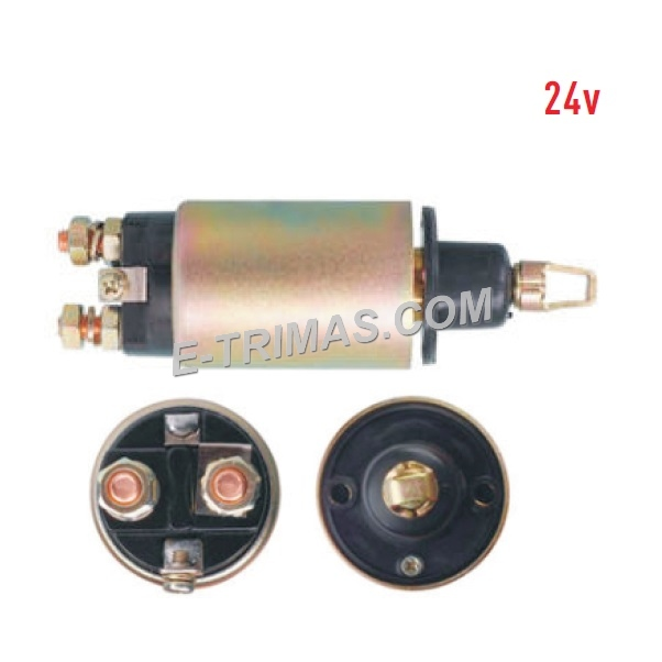 SS-1509 Solenoid Switch Electrical Starter