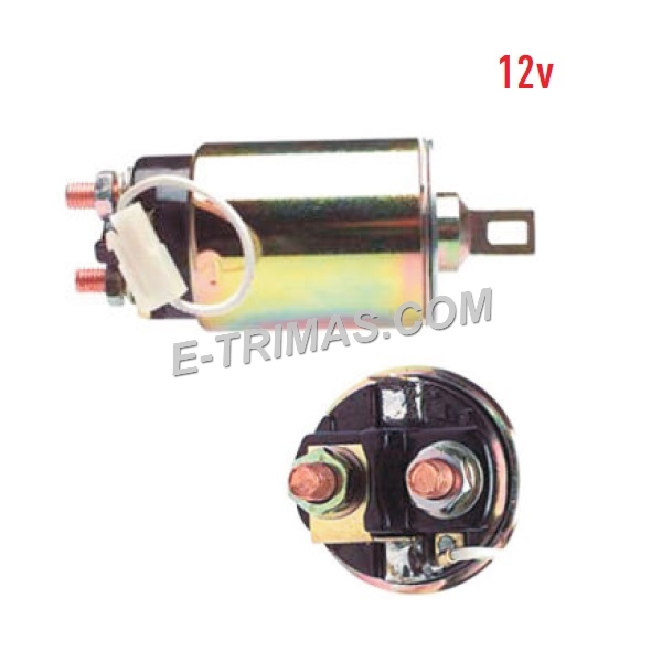 SS-1518 Solenoid Switch Electrical Starter