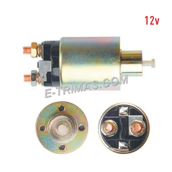 SS-1529 Solenoid Switch Electrical Starter