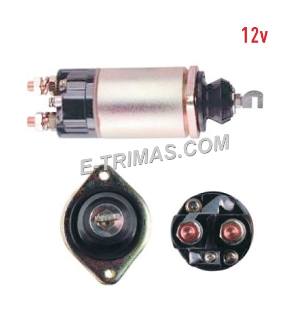 SS-1708 Solenoid Switch Electrical Starter